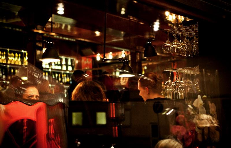 Il Tempo - Romantisk restaurang i Stockholm