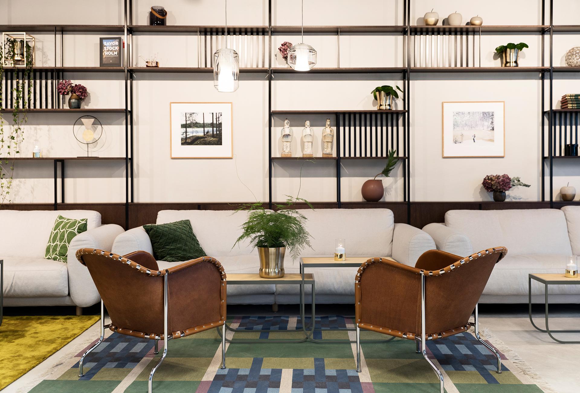 Elite Hotel Carolina Tower Hagastaden