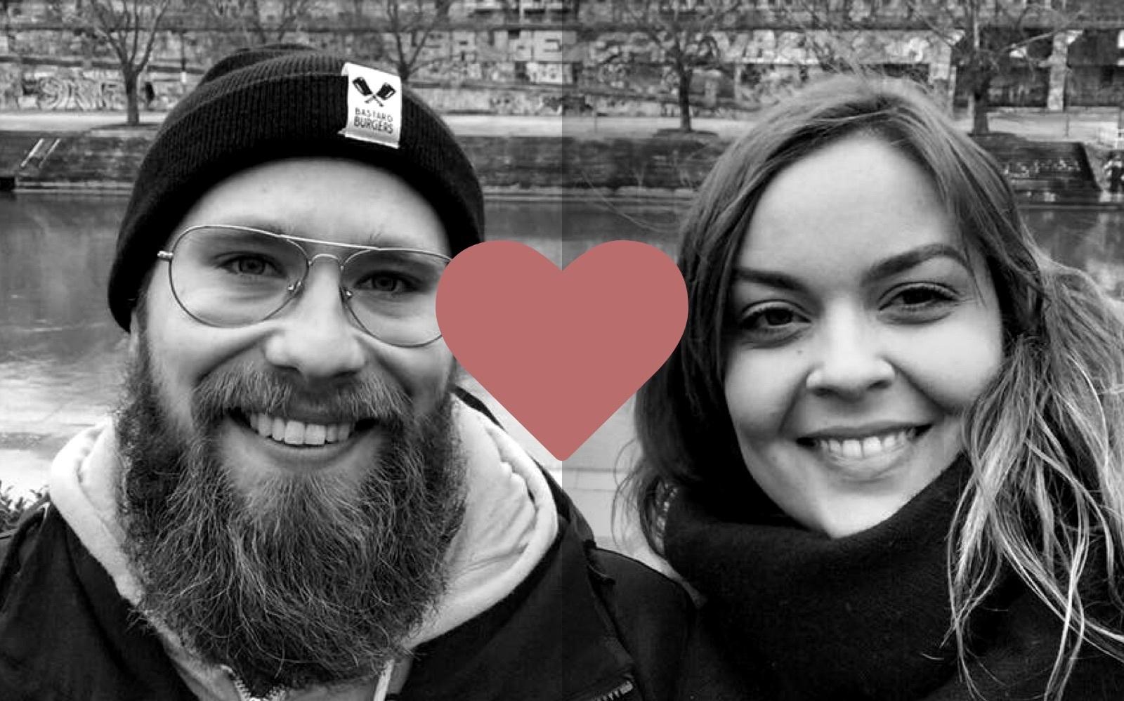 Natalia och Linus bästa Stockholmstips