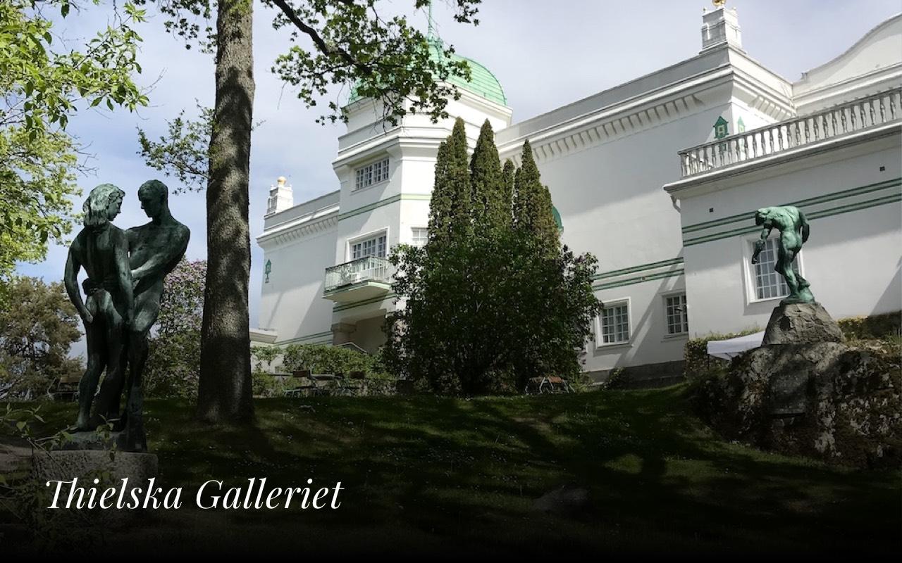 Thielska Galleriet